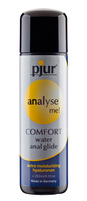 PJUR Analyse Me Waterbased glidecreme 250ml