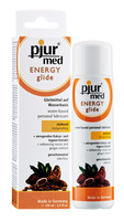 PJUR med Energy Glidecreme 100 ml
