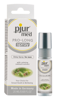 PJUR med Pro-Long bedøvende 20ml spray