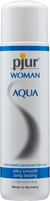 PJUR Woman Aqua 100ml glidecreme
