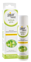 PJUR med Repair Glidecreme 100 ml