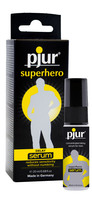 PJUR Superhero 20ml serum
