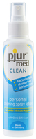 PJUR med Cleaningspray 100ml