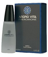 Pheromon 30ml til mænd Natural - Duftneutral