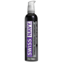 Swiss Navy - Sensual Arousal Glidecreme 118ml