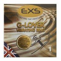 EXS G-Lover - penisring til G punktet