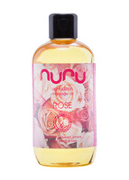 NURU massage olie 250ml - Rose