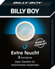 Billy Boy Extra Glid kondomer - 3 stk.