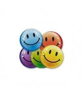 10 stk. EXS - Smiley Face kondomer