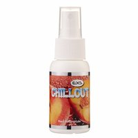 EXS Chillout glidecreme 50ml - Peach