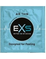 1 stk. EXS - Air Thin kondom