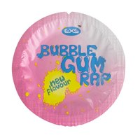 1 stk. EXS - Bubble Gum kondom