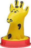 Giraf - figur kondom