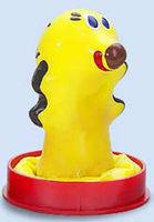 Myresluger (gul) - figur kondom