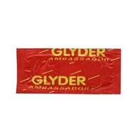 1 stk. Durex Glyder Kondom