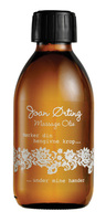 Joan Ørting - Massageolie 200ml