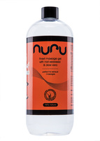 NURU massage creme 1000ml
