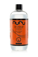 NURU massage creme 500ml
