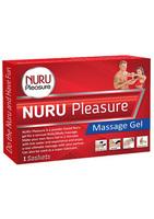 Norix - Nuru massage pulver 5gram