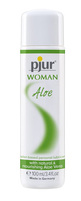 PJUR Woman Aloe Glidecreme 100ml