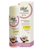 PJUR med Warming Glidecreme 100 ml