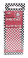 10 stk. Protex - Super Thin Kondomer