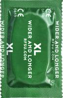 1 stk. RFSU Grande XL Kondom