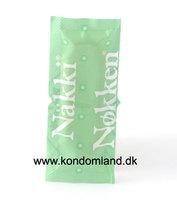 1 stk. RFSU Nøkken kondom