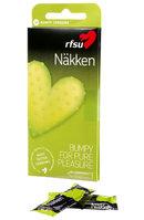 10 stk. RFSU Nøkken Kondomer