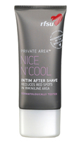 RFSU Nice N' Cool - Intim after shaving 50ml