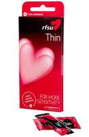 10 stk. RFSU Thin Kondomer