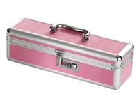 My Secret Box - Pink alu kuffert