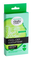 FaceMask Peel-off Cucumber