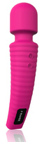 S-Hande - STAR vibrator wand - pink