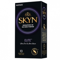 10 stk. SKYN Elite latexfri kondomer