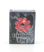 Erektions Ring ass. farve/type