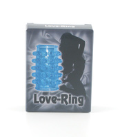 Love Ring penis hylstre